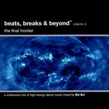 Dj KJ Breaks and beyond vol 3