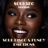 Soul Disco & Funky Emotions