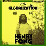 Globalization Sessions Ep. 37 (03.12.18) w/ Henry Fong