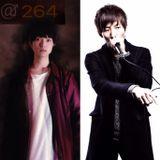 "HIK@RUN EDM MIX 264 (Guest: "" DAIZIN "" Mix)"