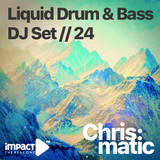 Liquid Drum & Bass for your Soul #24