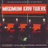 i did not include any kraftwerk mix