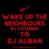 Metal Mania with DJ Aliban 9th Jan '16