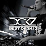 DCKZ - BEST OF 2k13