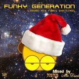 MoMo Mr.Disco - Brend New Funky Christmas