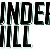 Dub Boy's Underhill Festival 2011 Dancehall Boogie Mixtape