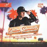 Latino Summer Vol.1 ( over 2,5 h in the Mix )