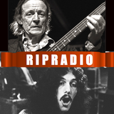 Episode 134 Jack Bruce (Cream) and Bob Burns (Lynyrd Skynyrd)