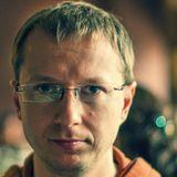 Роман Вінтонів (Майкл Щур) / Lviv Media Forum 2018 / Radio SKOVORODA