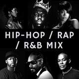 Special 90s/00s Hip-Hop/Rap/R&B Mix