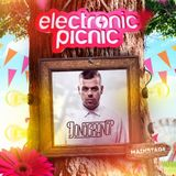 Donagrandi Ft. Mc Marboo Live @ Electronic Picnic 2015 Mainstage (16.30-17.30)