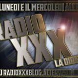RADIO XXX - PRIMI PASSI  pt13 -- 18-02-2015