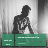Jamie Bawn  Trickstar Radio Show Sep 2017
