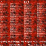 DJ Esanto - C.A.C.T.P.M. Vol.2 Twice Half a Yearmix and More (from 127 bpm to 143 bpm) CD2