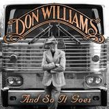 Rodeo Country Special Delivery ~ And So It Goes- Don Williams
