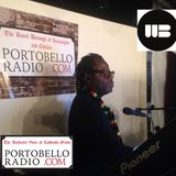 Portobello Radio Saturday Sessions @LondonWestBank with Neville Hyde: Post Morning Gloryville.