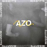 Azo @ MISSFITTE ~ 23·06·18