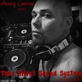Manny Cuevas aka DJ M - TRAXXX Presentz Thee Silent Sound System Podcast #87 - December 31st 2016'