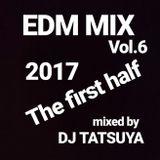 EDM MIX Vol.6