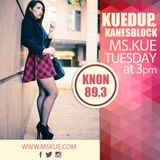 KuedUp on Kanesblock - April 2016 - vol. 2