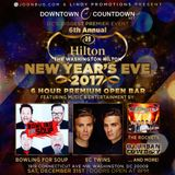 Downtown Countdown DC 2016 PART 2