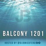 Balcony 1201 - Chapter 2
