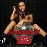 R3DBIRD - Turbulence 81 Disco House!!