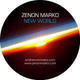 Zenon Marko - New World (world international lounge downtempo house DJ set)