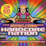Hardcore Nation - The Biggest Hardcore Anthems Ever!-CD3