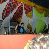 Mozza DJ Set at O.Z.O.R.A. Festival - Pumpui Stage (2015)
