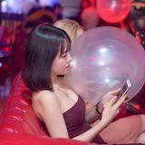 Bay Phòng 2k19 - Thốc Kẹo - Suýt Full Thái Hoàng - Mạnh Nhật MIx