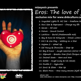 Mizeyesis pres Eros: the love of jungle|Exclusive mix for www.dnbculture.ca March 2012