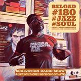 Soulvation Radio Show #180 (09.04.2017)