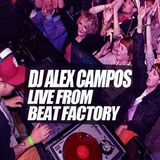 Live from Beat Factory Nov 2012