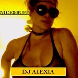 Dj Alexia _Presents: NICE&RUFF_(100% HOUSE MUSIC)