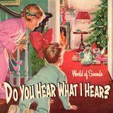 Do You Hear What I Hear? (Year 6)