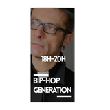 Bip-Hop Generation Mix #4 by Sonic Seducer - CCR S02