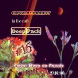 Deep pack #16 (Amber Moon on Parade)