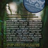 Docta Roots - Kahurangi Festival X Promomix
