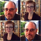 Sue Landers for Segue Reading Series 01/14/17