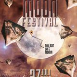 Electronic Moon Festival - Podcast 03 Chris Schaus