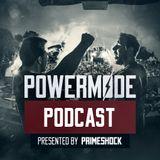 Powermode Podcast Episode 02