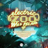 ETC!ETC! - Live @ Electric Zoo (New York) - 03.09.2016