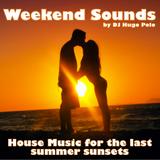 DJ Hugo Polo Weekend Sounds IX