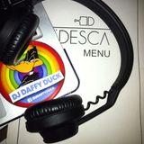 Desca Summer Mazury House Live mix set -dj Daffy Duck 1.08 2015