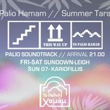 This Way Up - Live Set @To Palio Hamam 05-06-2015