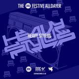 Heavy Stylus - The Xmas OMC Alldayer 2017