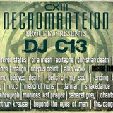 Necromanteion - Communion 37