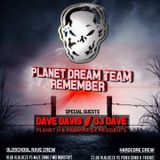 Planet Dream Team Remember R.I.N.D Radio (Cedingface)