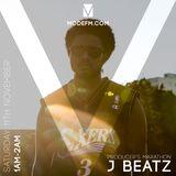 11/11/2017 - J Beatz (Producer Marathon) - Mode FM